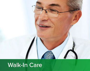 Walk-In Care