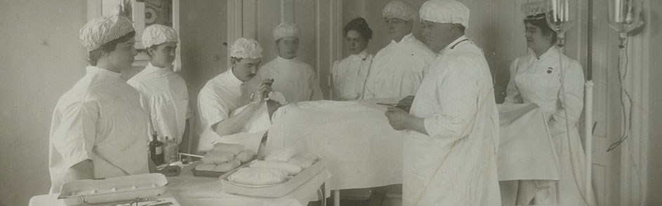 History of LMHS | Lima Memorial Health System