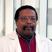 Wilfred J G. Ellis, MD