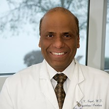 Vijay K. Goyal, MD