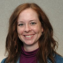 Heather M. Gray, DPM