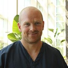 Patrick M. Bruss, MD