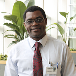 Luke Onuorah, MD