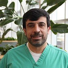 Mahmoud Houmsse, MD