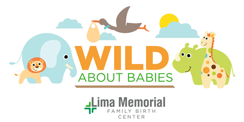 Wild About Babies Logo