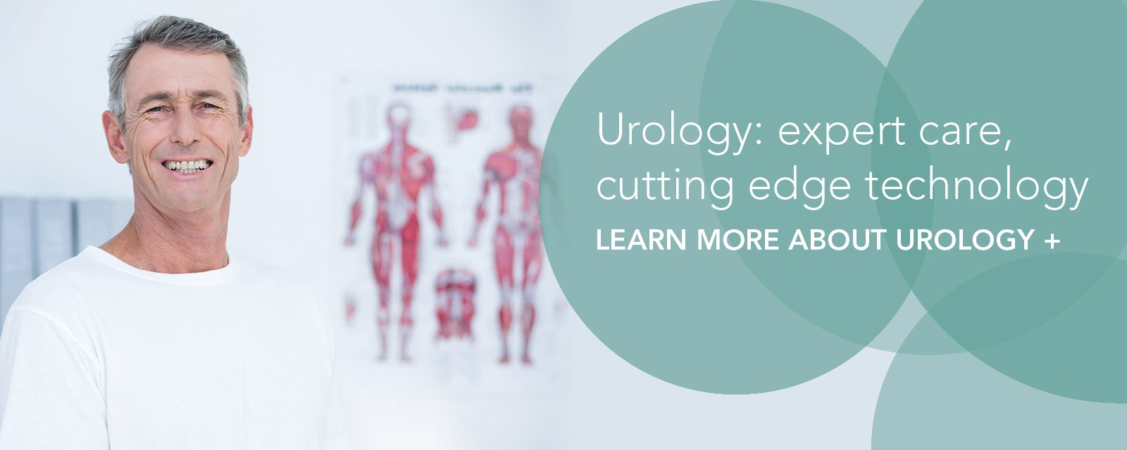 Urology: expert care, cutting edge technology