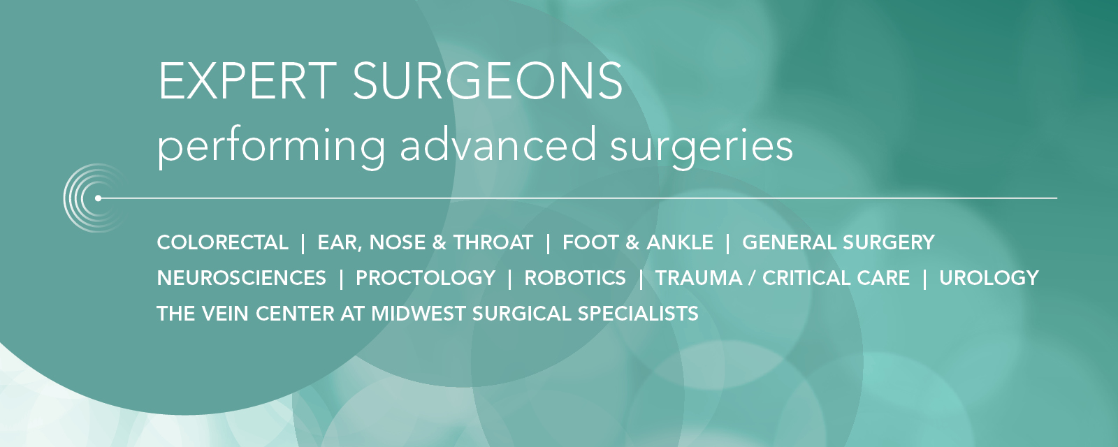 Expert surgeons performing advanced surgeries