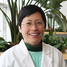 Monica W. Loke, MD