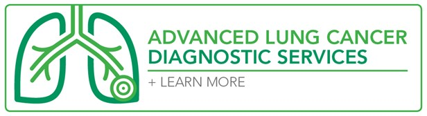Advanced Lung Cancer Diagnostic Services