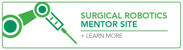 Surgical Robotics Mentor Site