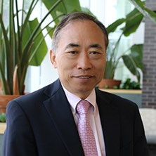 Xiusheng Qin, MD, PhD